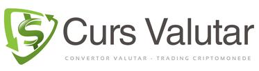 Curs valutar online Logo